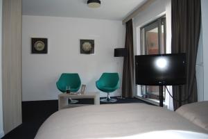 petit espace salon/ détente