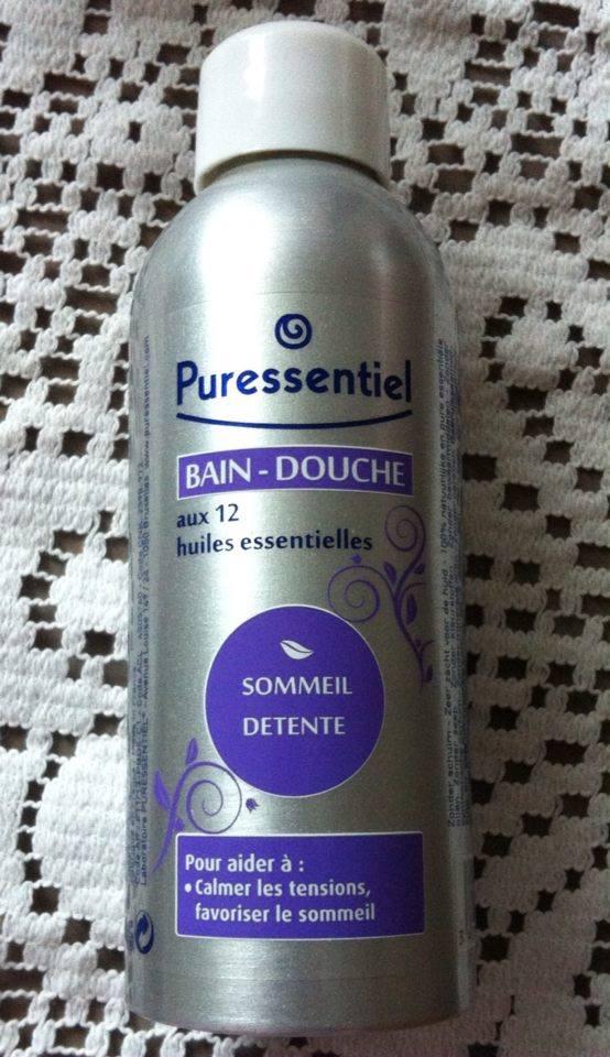 """Détente & Sommeil """" Puressentiel """""""